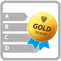 Energy-Label-Gold